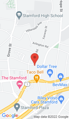 Map of Condo Home on 1 Valley Road,Stamford, CT
