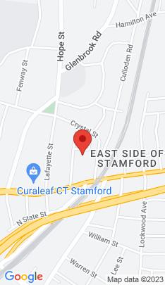 Map of condominium home on 5 Hundley Court,Stamford, CT