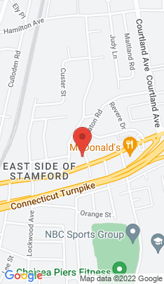 Map of Condo Home on 24 Seaton Road,Stamford, CT
