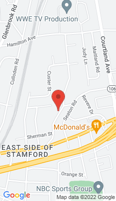 Map of Condo Home on 80 Lawn Avenue,Stamford, CT