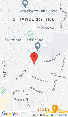 Map of Condo Home on 1 Strawberry Hill Avenue,Stamford, CT