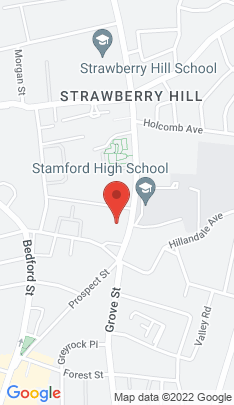 Map of Condo Home on 44 Strawberry Hill Avenue,Stamford, CT
