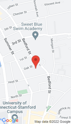 Map of Condo Home on 39 Oak Street,Stamford, CT