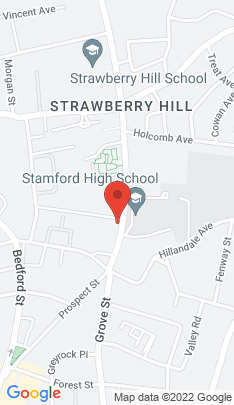 Map of Condo Home on 48 Strawberry Hill Avenue,Stamford, CT