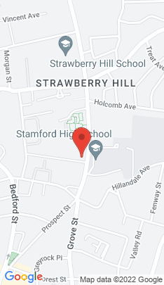 Map of condominium home on 60 Strawberry Hill Avenue,Stamford, CT