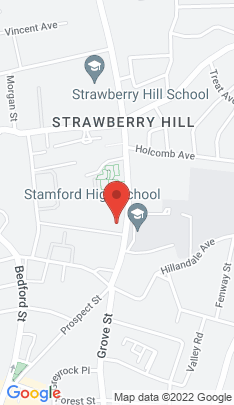 Map of Condo Home on 60 Strawberry Hill Avenue,Stamford, CT
