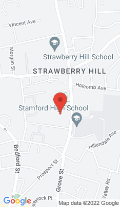 Map of Condo Home on 70 Strawberry Hill Avenue,Stamford, CT