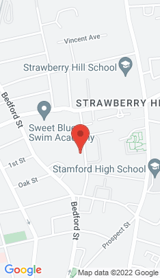 Map of Condo Home on 111a Morgan Street,Stamford, CT