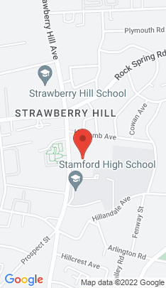 Map of Condo Home on 91 Strawberry Hill Avenue,Stamford, CT