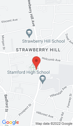 Map of Cooperative Home on 84 Strawberry Hill Avenue,Stamford, CT