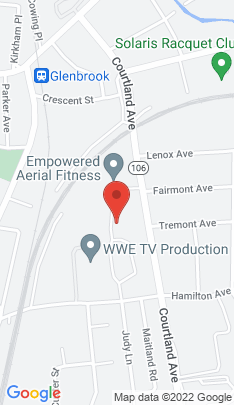 Map of Single Family Home on 17 Sutton Place,Stamford, CT