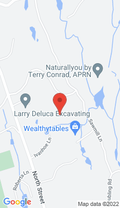 Map of Single Family Home on 30 Sawmill Lane,Greenwich, CT