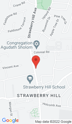 Map of Condo Home on 237 Strawberry Hill Avenue,Stamford, CT