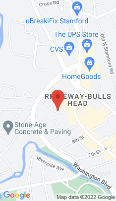 Map of Condo Home on 52 Randall Avenue,Stamford, CT
