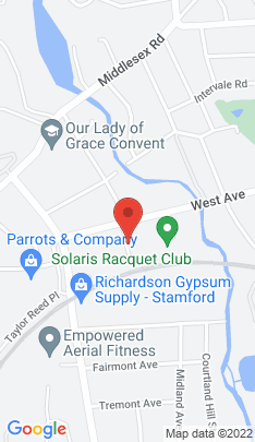 Map of Condo Home on 39 Maple Tree Avenue,Stamford, CT
