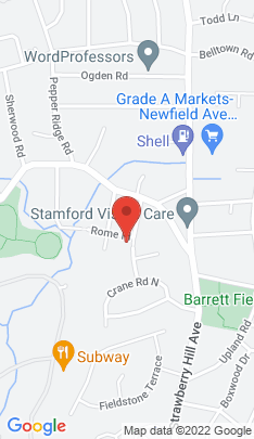 Map of Single Family Home on 39 Lindsey Avenue,Stamford, CT