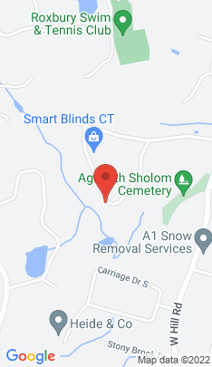 Map of Single Family Home on 94 Akbar Road,Stamford, CT