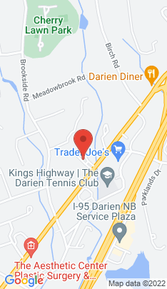 Map of Condo Home on 18 Ward Lane,Darien, CT