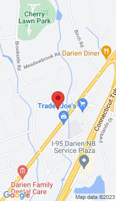 Map of Condo Home on 22 Ward Lane,Darien, CT