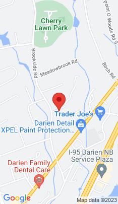 Map of Single Family Home on 10 Bates Farm Lane,Darien, CT
