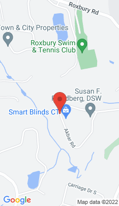 Map of Single Family Home on 146 Akbar Road,Stamford, CT