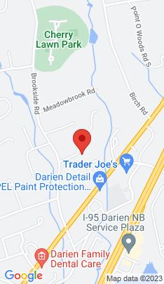 Map of Single Family Home on 5 Bates Farm Lane,Darien, CT