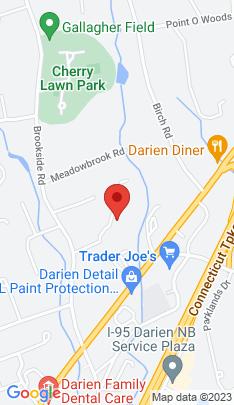 Map of Single Family Home on 15 Bates Farm Lane,Darien, CT