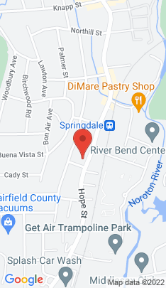 Map of Condo Home on 824 Hope Street,Stamford, CT