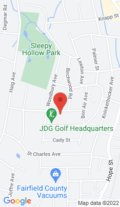 Map of Single Family Home on 40 Crestview Avenue,Stamford, CT