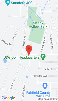 Map of Single Family Home on 50 Klondike Avenue,Stamford, CT