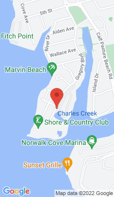 Map of Condo Home on 199 Gregory Boulevard,Norwalk, CT