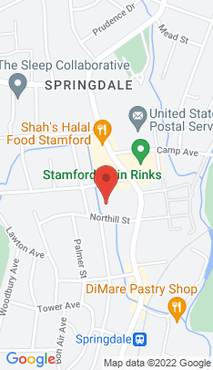 Map of Condo Home on 27 Northill Street,Stamford, CT