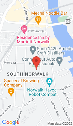 Map of Condo Home on 49 Day Street,Norwalk, CT