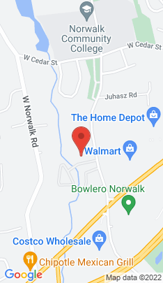 Map of Condo Home on 105 Richards Avenue,Norwalk, CT
