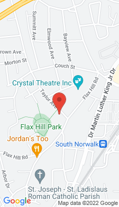Map of Condo Home on 6 Taylor Avenue,Norwalk, CT