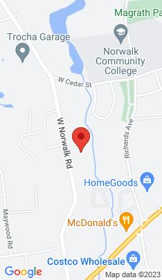 Map of Single Family Home on 8 Riverwalk Lane,Norwalk, CT