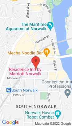 Map of Condo Home on 56.5 South Main Street,Norwalk, CT