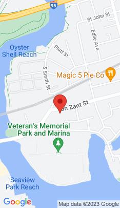 Map of Condo Home on 4 Van Zant Street,Norwalk, CT