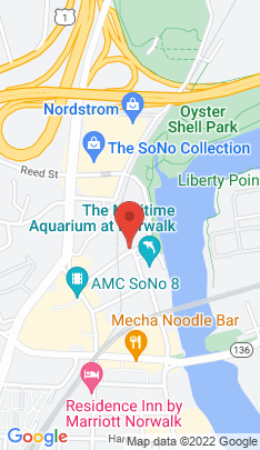 Map of Condo Home on 33 Water Street,Norwalk, CT