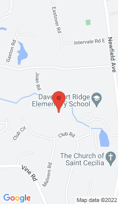 Map of Single Family Home on 26 Arnold Drive,Stamford, CT