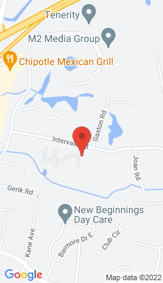 Map of Condo Home on 95 Intervale Road,Stamford, CT