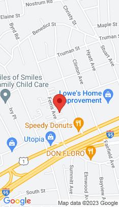 Map of Condo Home on 22 Ferris Avenue,Norwalk, CT