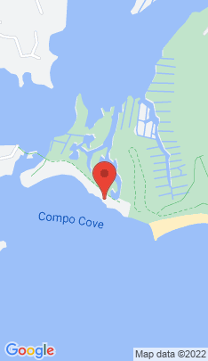Map of Single Family Home on 70 Compo Mill Cove,Westport, CT
