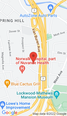 Map of Condo Home on 25 Clarmore Drive,Norwalk, CT