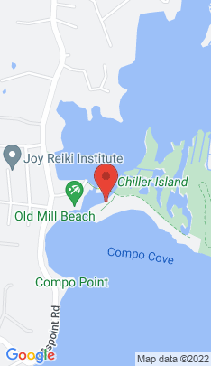 Map of Single Family Home on 42 Compo Mill Cove,Westport, CT