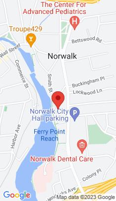 Map of Condo Home on 4 Daskams Lane,Norwalk, CT