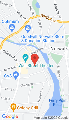 Map of Condo Home on 19 Isaac Street,Norwalk, CT
