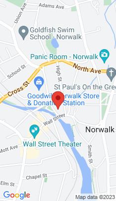 Map of Condo Home on 10 Main Street,Norwalk, CT