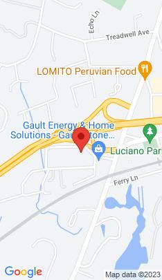 Map of Multi Family Home on 5 Hiawatha Lane,Westport, CT
