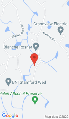 Map of Single Family Home on 23 Mill Stream Road,Stamford, CT